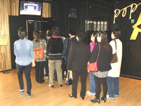 2012년 초등학력인정 문자해득교육 특성화 프로그램 운영